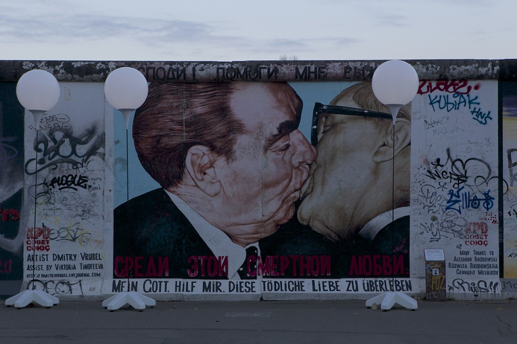 Muro Berlin 06